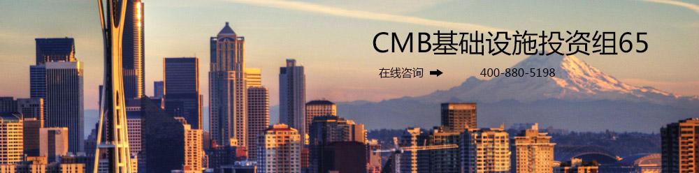 CMB基础设施投资组65