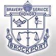 布鲁克波特高中