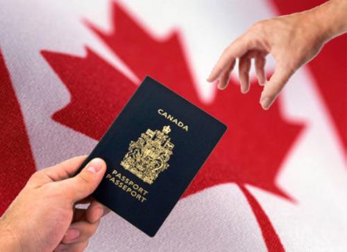 加拿大联邦投资移民