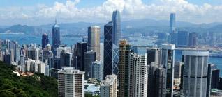 香港投资移民项目