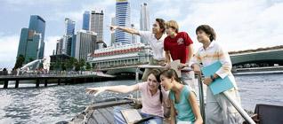 新加坡投资移民-(经济发展局)250万新币项目