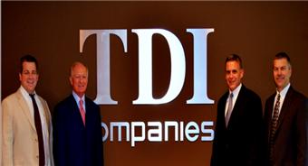 TDI一期又有投资人获批啦!目前第五期项目在售,不可错过!