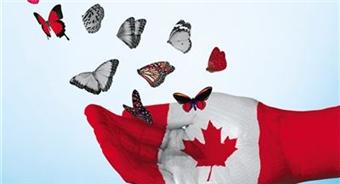 加拿大移民:5年住满3年就入籍!还有这等好事?