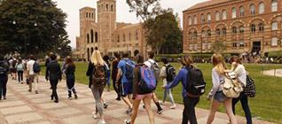 美国学生公寓投资项目