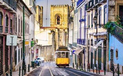 【葡萄牙买房移民成功案例】热烈祝贺李先生成功获得葡萄牙黄金签证!