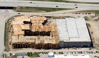 TDI投资移民一期--德州五星高尚公寓
